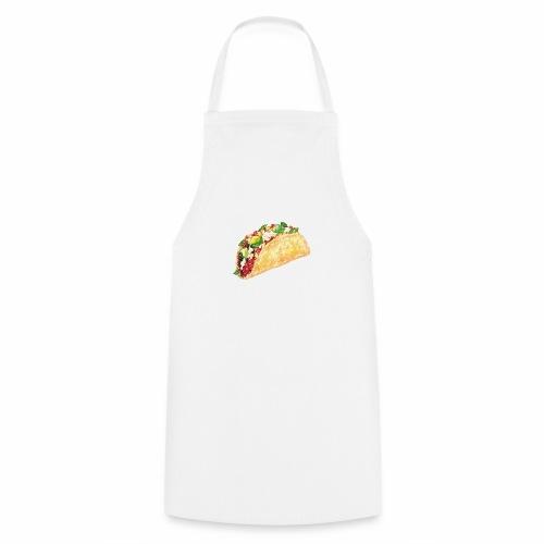 Tasty Taco - Kochschürze