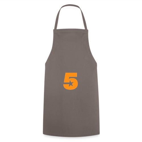 No5 - Cooking Apron