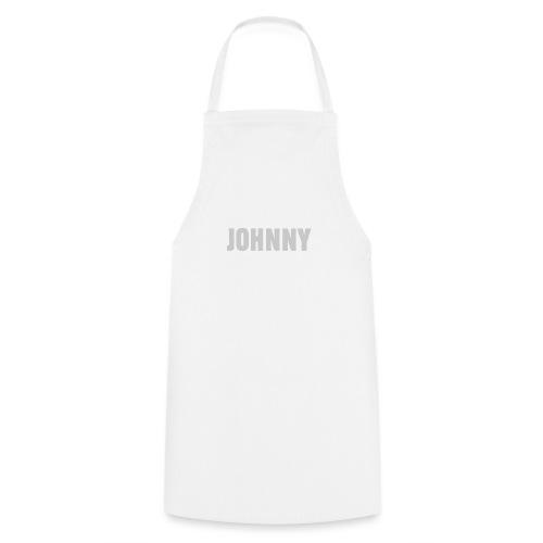 Je suis Johnny aigle - Tablier de cuisine