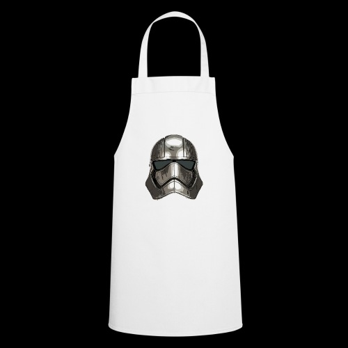 Phasma's Helmet - Cooking Apron