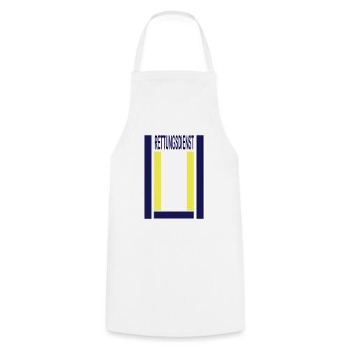 Rettungsdienst Junior Shirt - Kochschürze