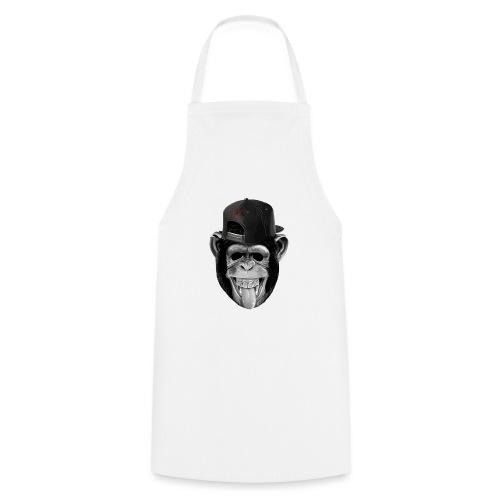 monkey business - Kochschürze