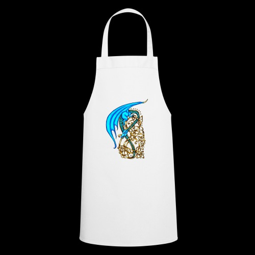 Celtic Dragon - Cooking Apron