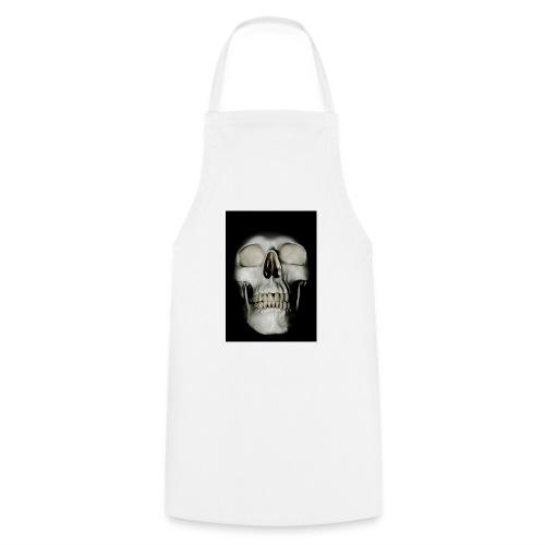 Totenkopf Shadow - Kochschürze