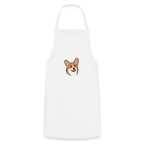 Corgi - Kochschürze