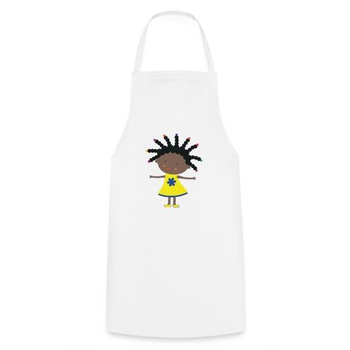 Happy Meitlis - Afrika - Kochschürze