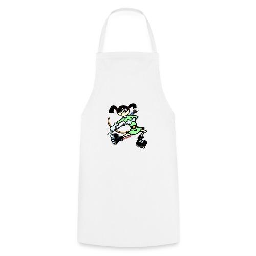 Ranger - Delantal de cocina