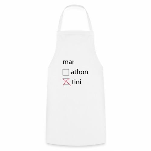 martini - Tablier de cuisine