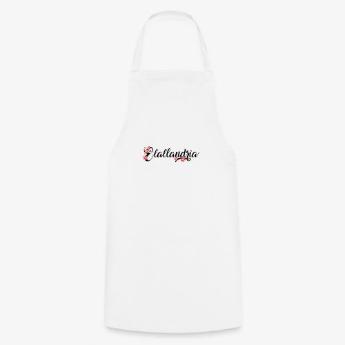Elallandria logo - Cooking Apron