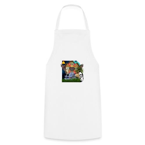 SECONDINDO - Grembiule da cucina