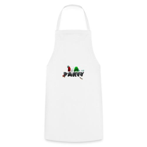 ItaParty - Grembiule da cucina