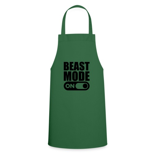 BEAST MODE ON - Cooking Apron