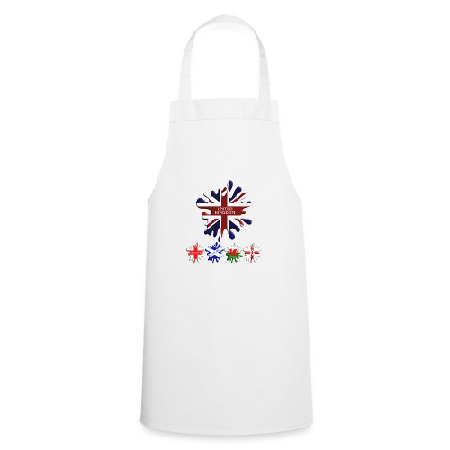 United Kingdom Flags - Cooking Apron