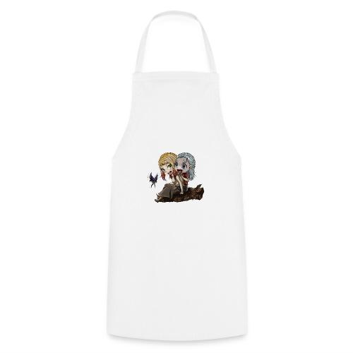 Amis d'Enfance - Tablier de cuisine