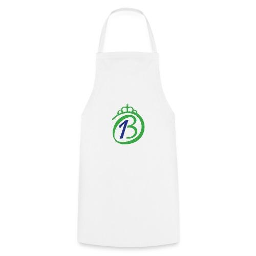 Logo Por nuestro Betis - Delantal de cocina