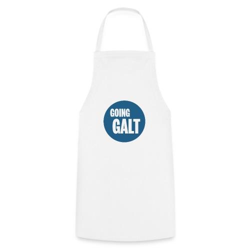 GoingGaltButton png - Kochschürze
