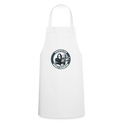 Bigfoot - Cooking Apron