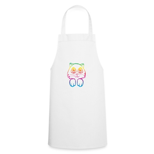 rainbow_pussy - Cooking Apron