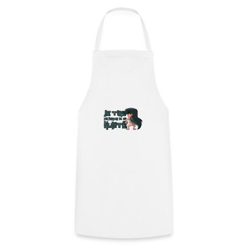Shiryû - Nudité - Tablier de cuisine