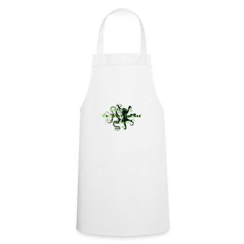 Barnabas (H.P. Lovecraft) - Cooking Apron