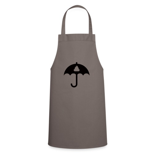 Shit icon Black png - Cooking Apron