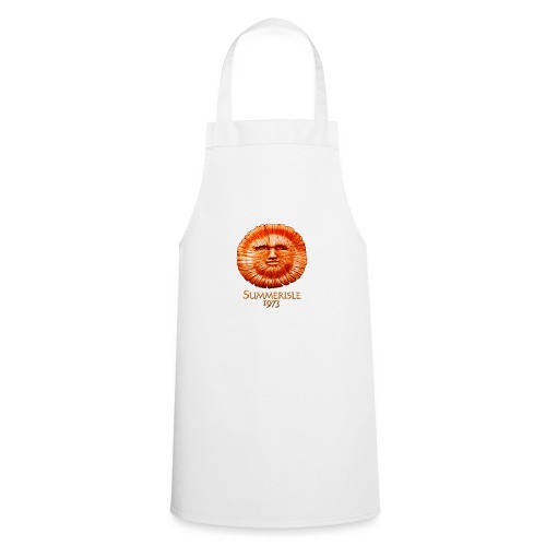 Summerisle - Cooking Apron