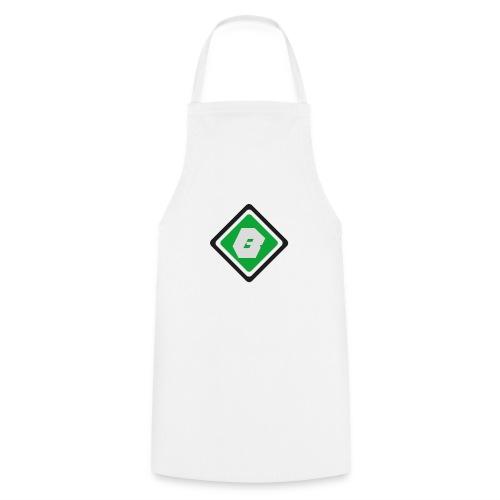 Bro'casters   Logo - Tablier de cuisine