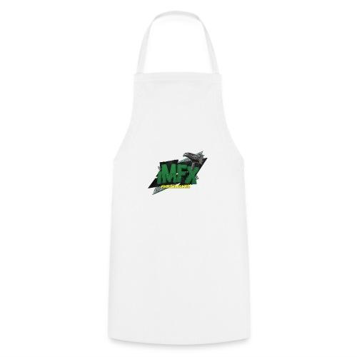 [iMfx] paolocadoni98 - Grembiule da cucina