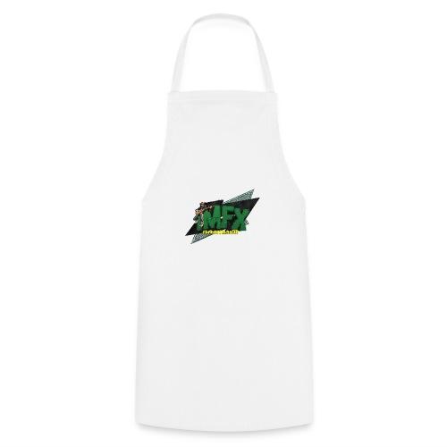 [iMfx] carloggianu98 - Grembiule da cucina