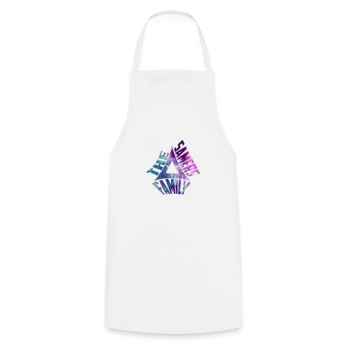 THESAMERSFAMILY-png - Delantal de cocina