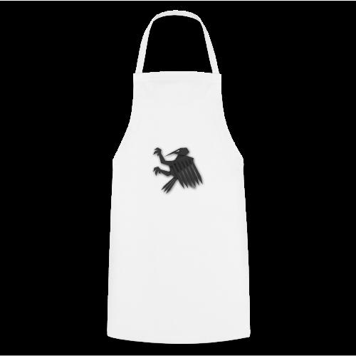 Nörthstat Group ™ Black Alaeagle - Cooking Apron