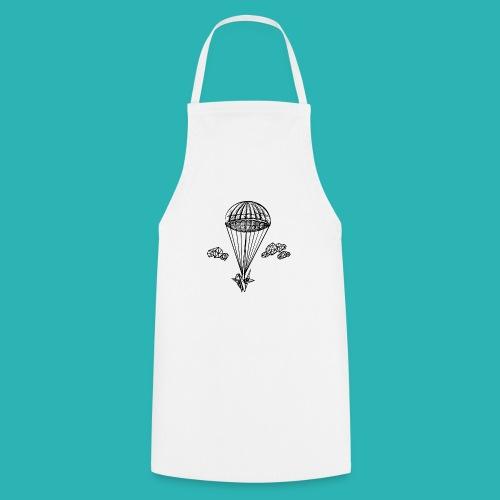 Veleggiare_o_precipitare-png - Grembiule da cucina