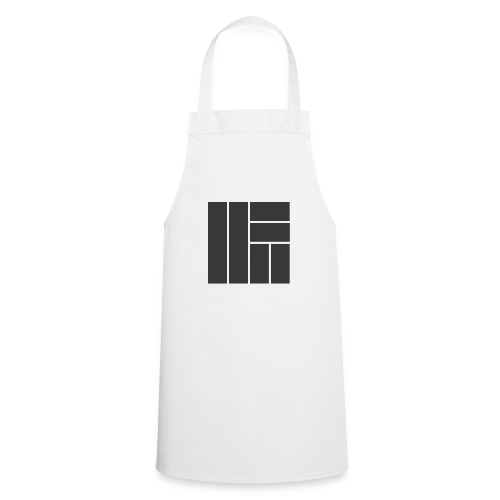 NÖRCup Black Iconic Edition - Cooking Apron
