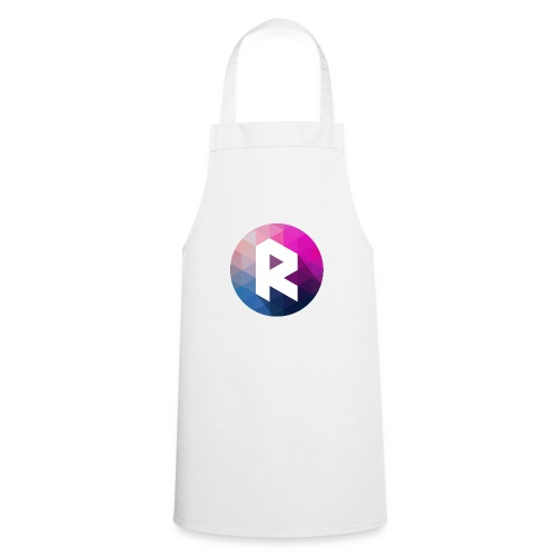radiant logo - Cooking Apron