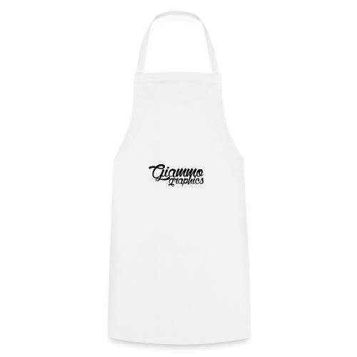 Maglietta GiammoGraphics #1 - Grembiule da cucina