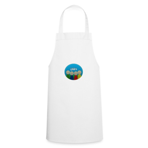 Creative Ones Logo - Cooking Apron