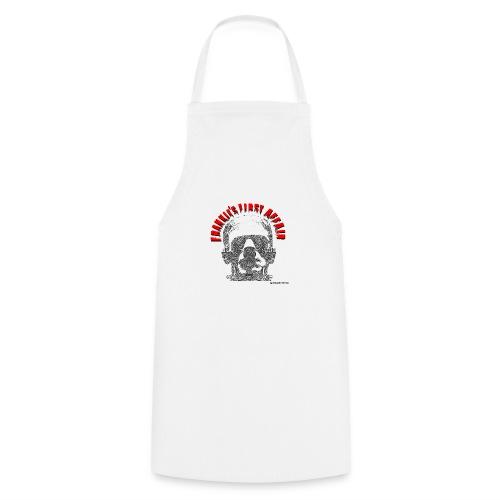 Frankiefirstaffair_2 - Delantal de cocina