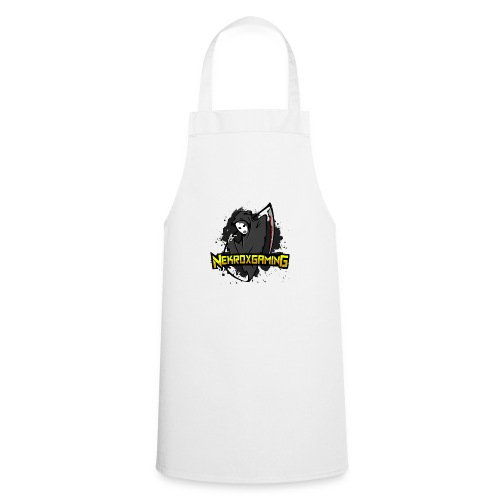 NekroxGaming Coffee - Cooking Apron