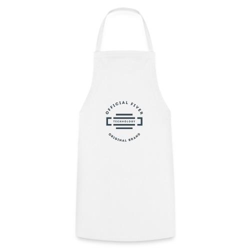Fiver Originals - Premium Graphic Tee - Cooking Apron