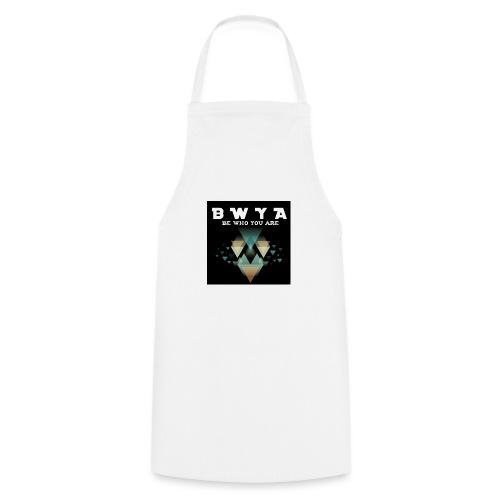 BWYA Damenshirt - Explosion - Kochschürze