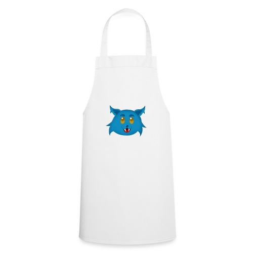 Fluffi - Kochschürze