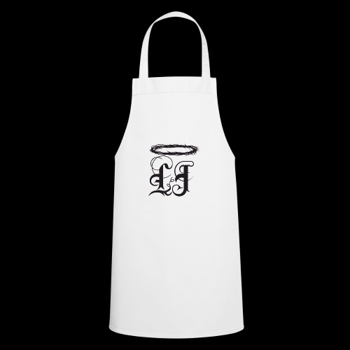 Classic Womens LJ Logo with #COVETING - Cooking Apron