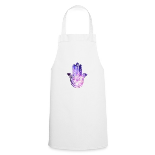 The Hand Of Fatima - Cooking Apron