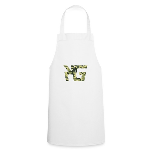 KG Forest Camo - Cooking Apron