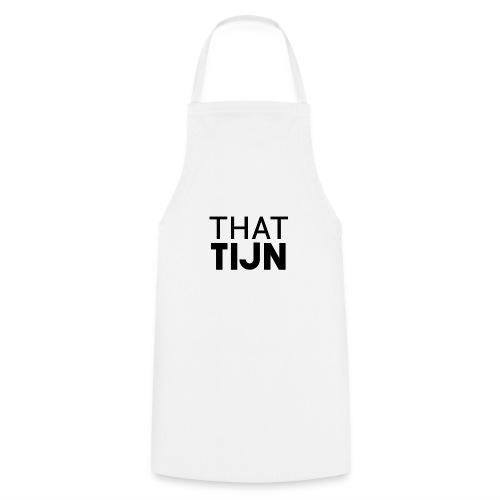 ThatTijn Men's Premium T-Shirt - Cooking Apron