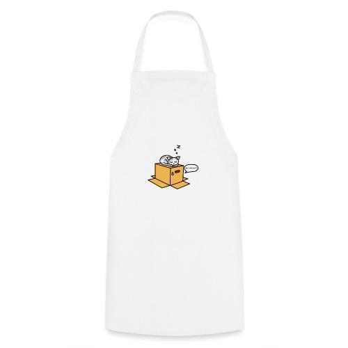 Metal gear cat - Tablier de cuisine