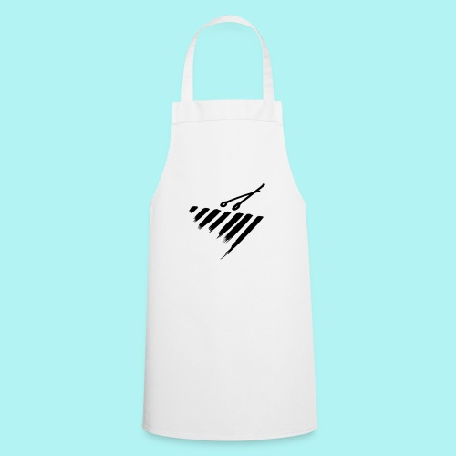 Marimba bars - Cooking Apron