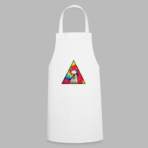 Illumilama logo T-shirt - Cooking Apron