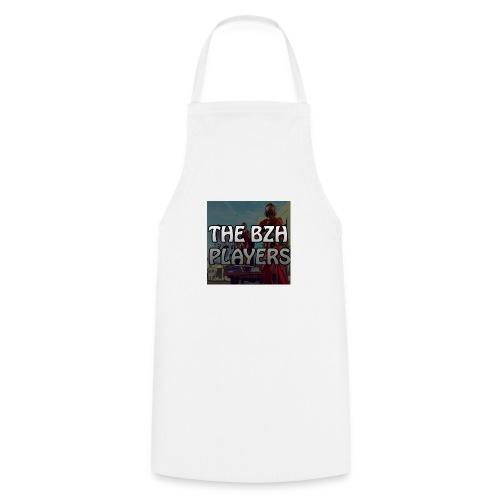 T-Shirt The BloYd - Tablier de cuisine