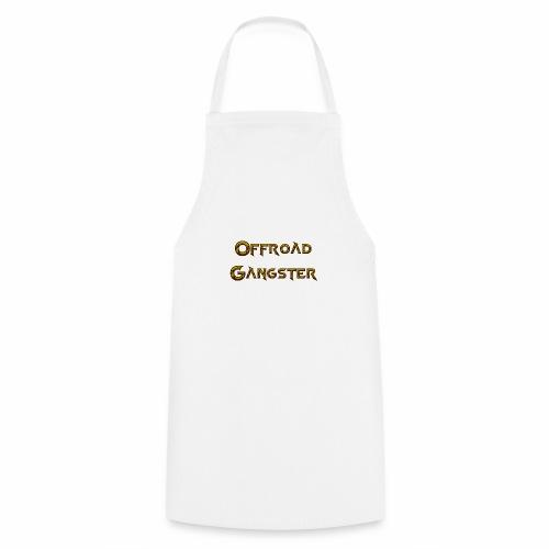Offroad Gangster 2b - Kochschürze